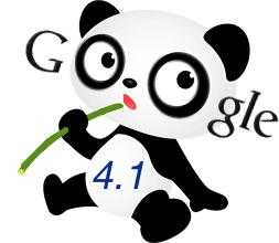 Újabb Panda algoritmus frissítés