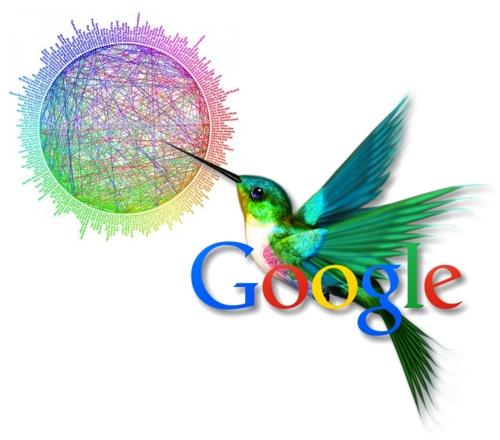 Google Hummingbird - Első tapasztalatok, meglátások