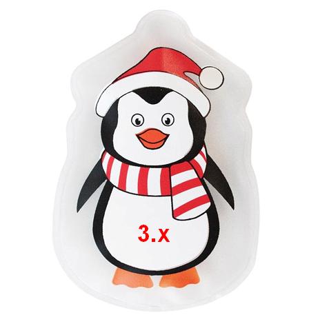 Google Pingvin 3.x frissítések